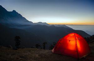 Obelink tenten