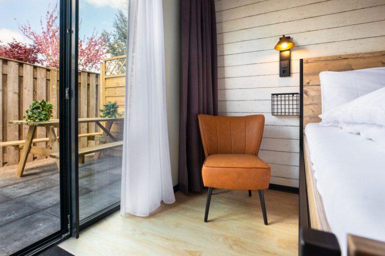 Overnachten in Hotel Waalwijk