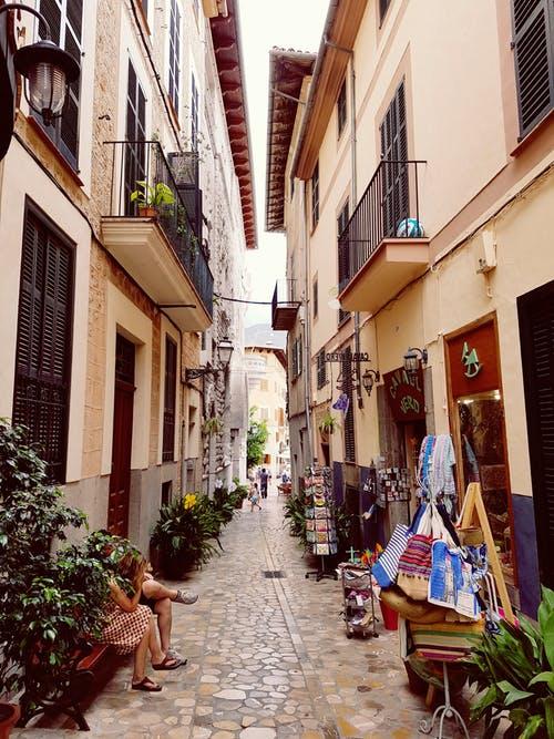 Op jacht naar huizen Costa Blanca